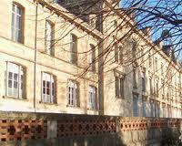 """la Rampe"" du Lycée"