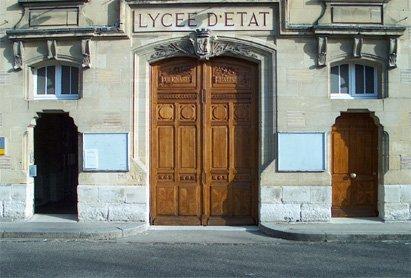 Le Lycée Bernard Palissy