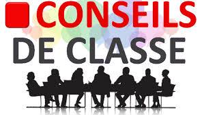 Conseils de classe