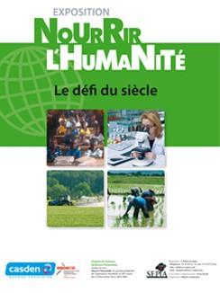 Nourrir l humanite